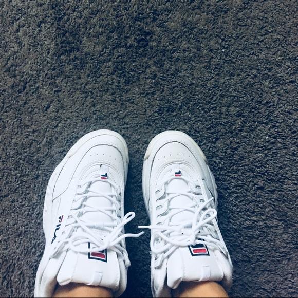 0f7969909534 Fila Shoes - Fila Disruptor 2